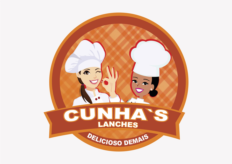 logo-CUNHAS-LANCHES