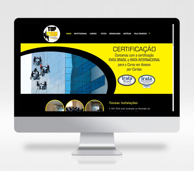 site Top Tech