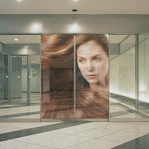 adesivo vinil transparente